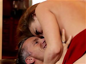 Indiscretions Sn 1 with steamy insane wifey Britney Amber