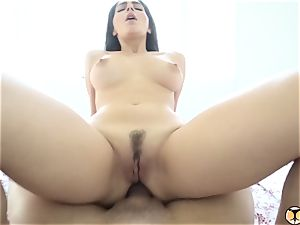 Valentina Nappi Gets An anal Surprise