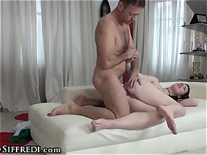 Rocco Siffredi point of view dt audition bashful Hungarian nubile