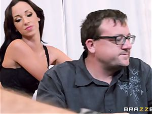 tasty wife Jada Stevens gets plowed in the booty