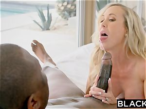 BLACKED Brandi love screws Her Step daughters-in-law bbc bf When Shes Gone