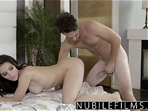Lana Rhoades inviting taunt For Step step-brother