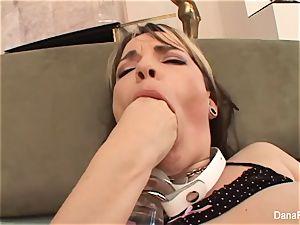 Dana DeArmond & Isis enjoy have fun porking each other