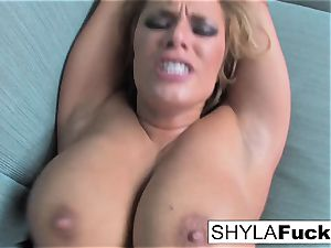 Shyla's point of view escapade