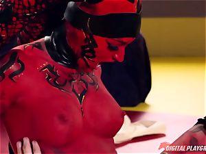 Kleio Valentien - bang-out arousal coerces. porno version