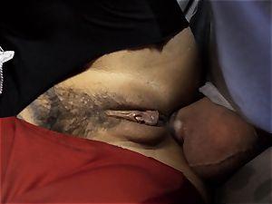 Suicide team parody Sn five Kleio Valentien spit roasted