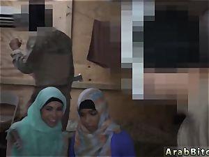 chicks do pornography arab Operation cunt Run!